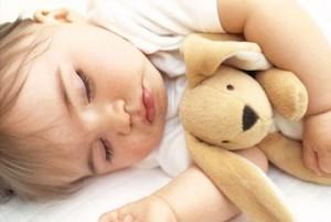 Música de cuna 300x201 Canción para hacer dormir a los bebés