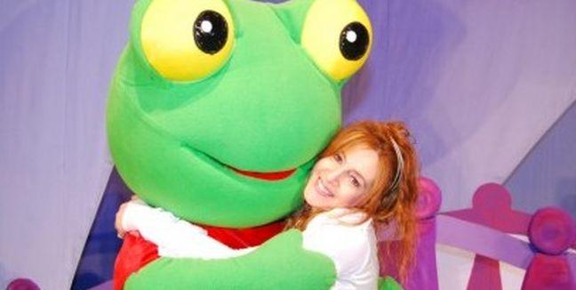 Sapo Pepe El Sapo Pepe, la mejor canción para los más pequeños