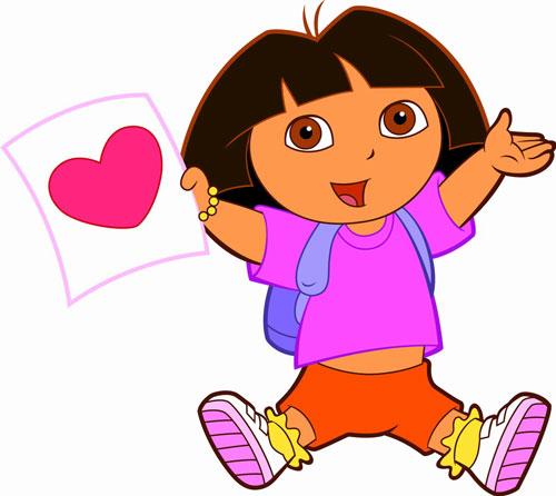 Dora la Exploradora musica Dora la Exploradora, El baile del Mago