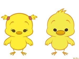 musica infantil los pollitos
