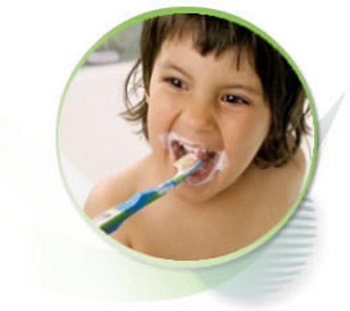 cancion infantil para lavarse los dientes