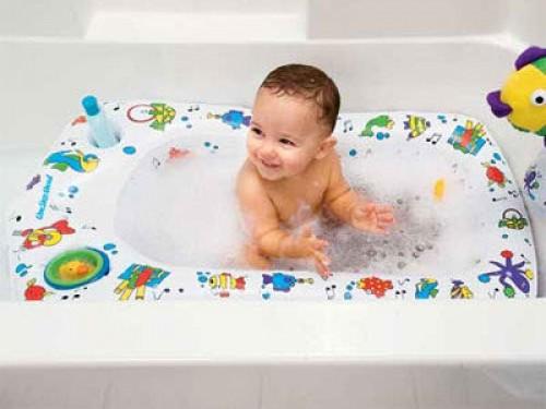 Canción infantil para tomar una ducha