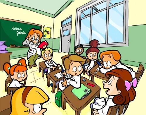 La escuela m sica - Agencias para tener estudiantes en casa ...