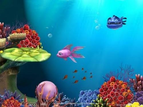 La mar e1337439087748 En el mar