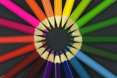 Canción infantil para aprender los colores