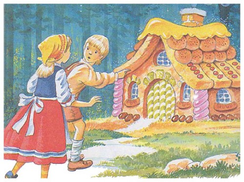 Hansel y Gretel e1342646074249 Hansel y Gretel