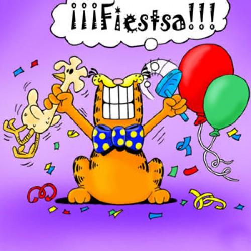 feliz cumpleaños e1341708996217 Canciones infantiles de cumpleaños
