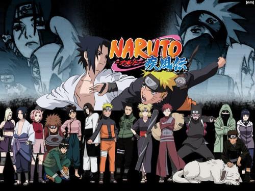 naruto shipuden e1344036291235 Canción apertura de Naruto
