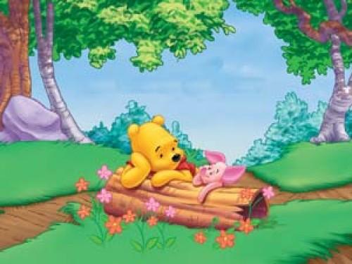 puerquito y pooh e1345839963553 Canciones de  Winnie Pooh