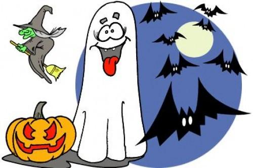 Baile de Halloween e1351635222614 El baile de Halloween