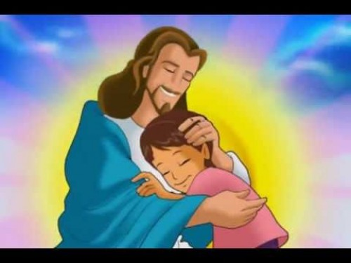 Jesus e1349756460897 El niño diferente