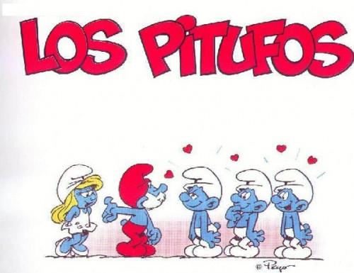 los pitufos e1350408277411 Tema musical de los pitufos