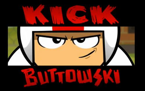 Kick Buttowski1 Tema Musical De Kick Buttowski