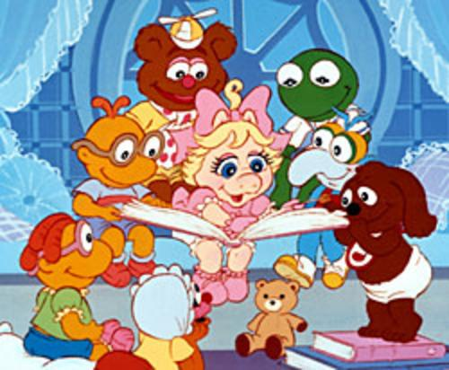 Muppetbabies Tema Musical de los Muppets Baby