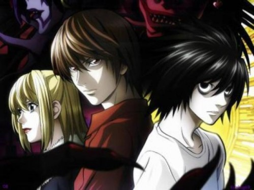 Tema Musical de Death Note
