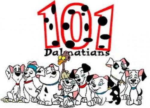 101 Dalmatas la serie e1364147433325 Canción Intro de 101 Dálmatas la serie