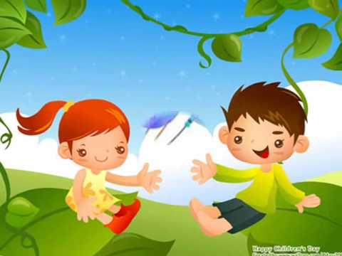 Músicas cristianas para niños