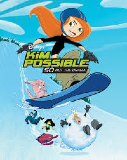 images 2 e1365014731829 Kim Possible