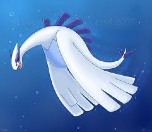 lugia e1366488522583 La meloda de Lugia