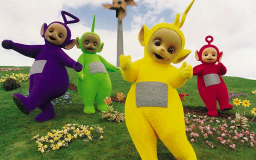 teletubbies e1366307720360 Canción intro de Los Teletubbies