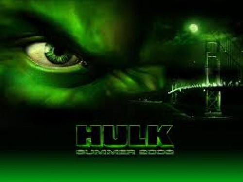 El increíble Hulk e1375037198238 El increíble Hulk