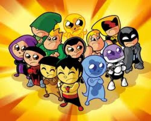 Hero Kids e1375037955488 Niños Héroes