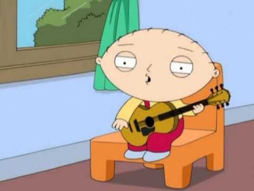 Stewie compone una canción e1373971698990 Stewie compone una cancion