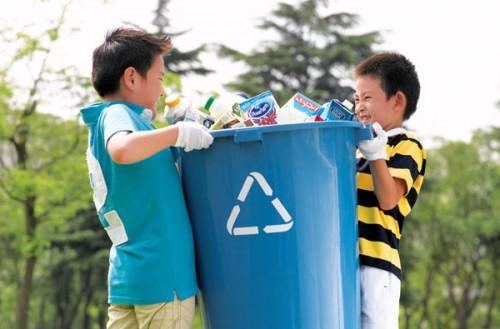 Los niños y el medio ambiente e1375657731302 Los niños y el medio ambiente