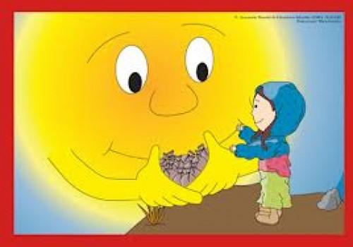cuento infanil e1375494693983  Un chocolate muy especial  Cuento infantil