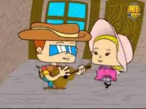 Canciones Infantiles Pecos Bill e1378087847903 Canciones Infantiles  Pecos Bill