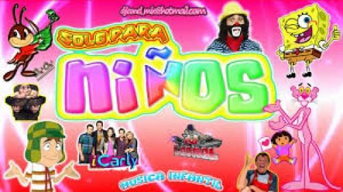 Canciones bailables para niños e1383496887910 Canciones bailables para niños