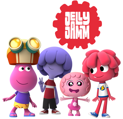 Jelly Jamm Salta – Jelly Jamm