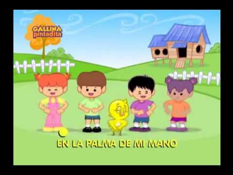 Mix Canciones Infantiles Para Niños Y Niñas