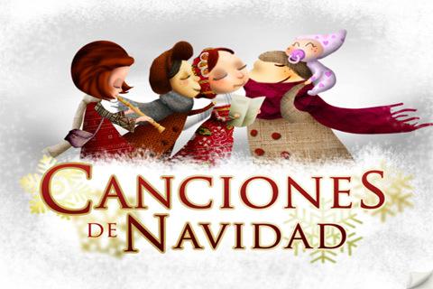 canciones navideñas Canciones navideñas para niños en español