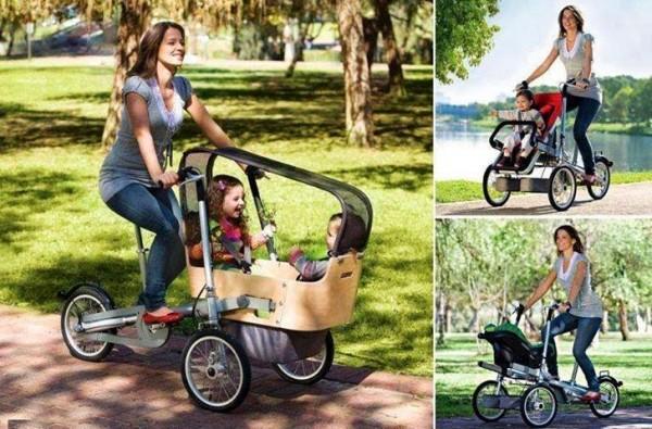 Bici-porta-bebés-600x395