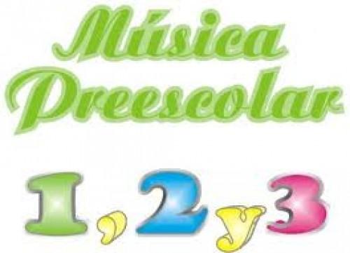 Musica preescolar