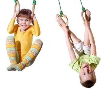Canción infantil para hacer ejercicios