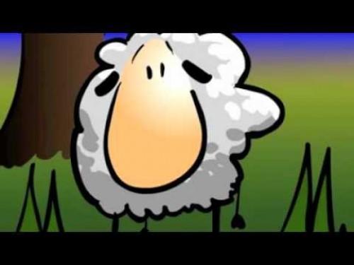 El pastor y la oveja desobediente
