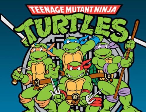 tortugas ninjas 90