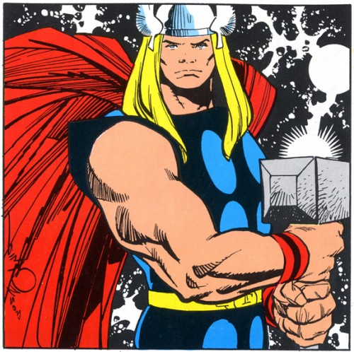 Thor clasico
