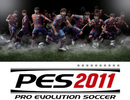 PES2011