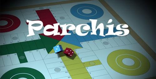 Parchis - Juego De Colores