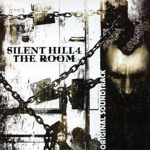 Soundtrack de Silent Hill 4 – The Room