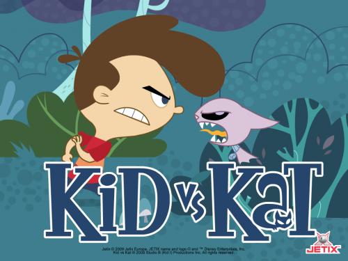 Kit vs Kat
