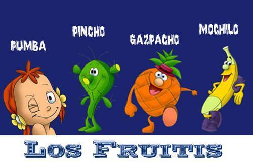 los Fruttis