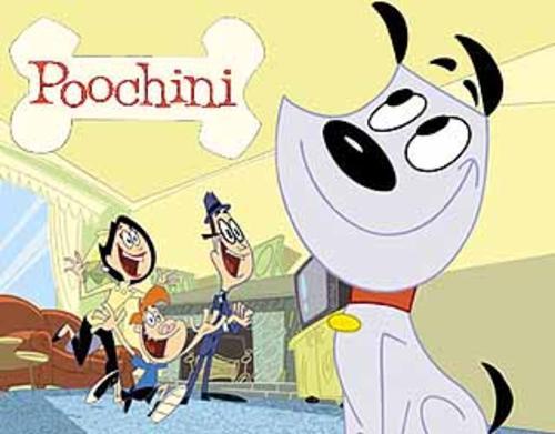 Tema musical de Poochini