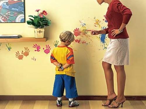 ¿Qué hacer para cambiar la mala conducta de los hijos?