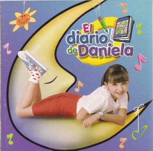 Tema musical del diario de Daniela
