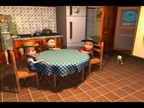 Crocki Crocki - Canciones Infantiles de la Granja