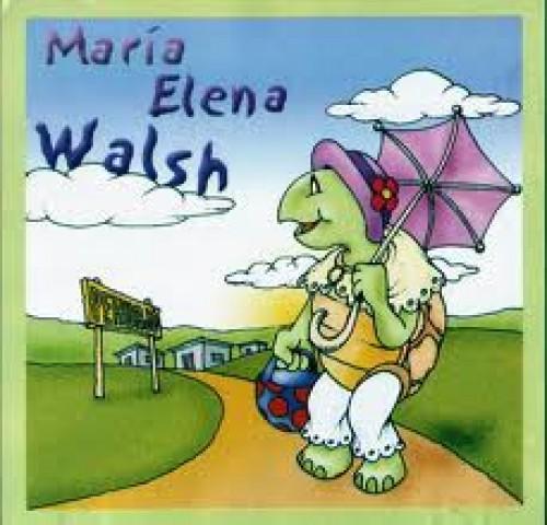 María Elena Walsh Enganchados Infantiles
